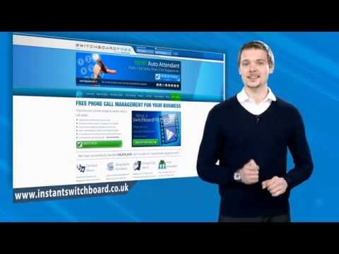 Instant Switchboard Presentation - 100% Free For Your Business