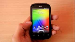 Taking Screenshots In Htc Explorer Without Rooting