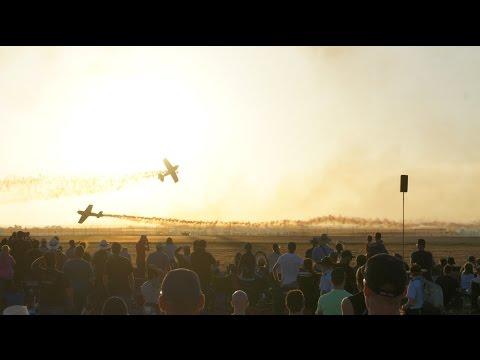 Avalon airshow 2017 Melbourne 墨爾本航空展