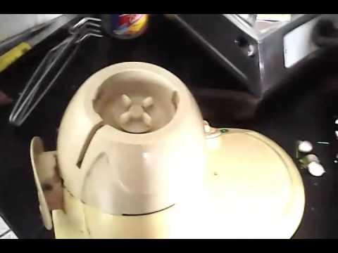 Trailer of How to Prepare Tasty Mushroom Rice