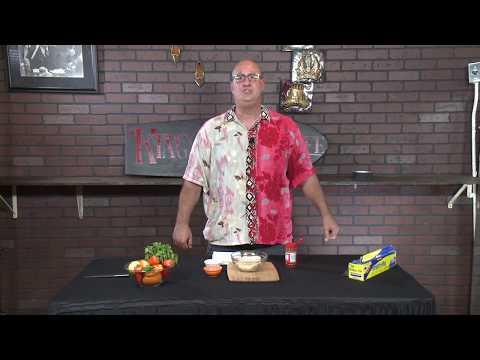 Chef Roc Tip - Dry Brine Chicken