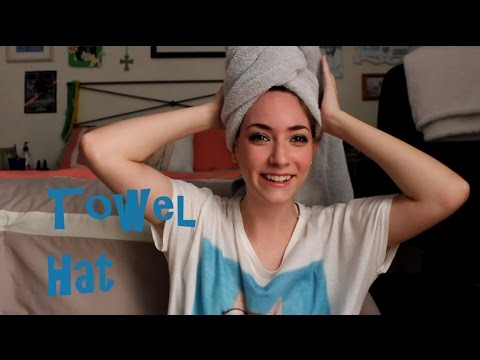 Towel Hat: Explained