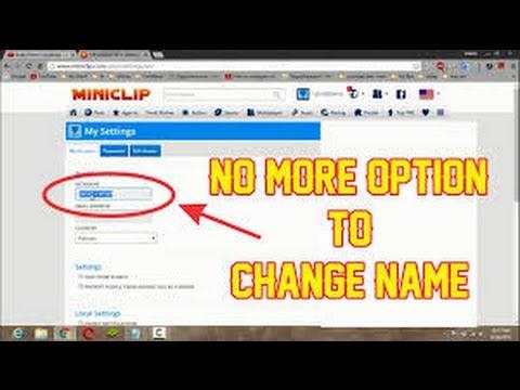 8 Ball Pool - Name ChaNge triCk - How to Change Name of your miniclip Account - 2017 -Hindi/Urdu