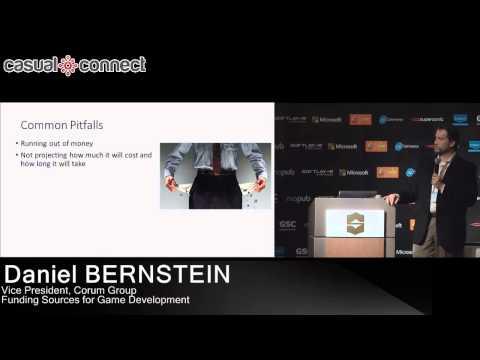 Funding Sources for Game Development | BERNSTEIN