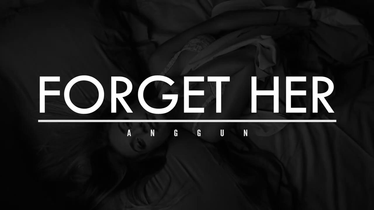 Anggun - Forget Her