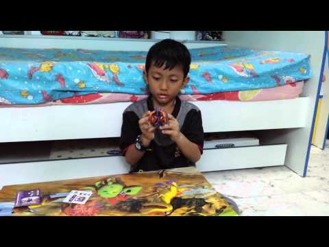 Skylanders Swap Force & Lego Minifigures Series 11
