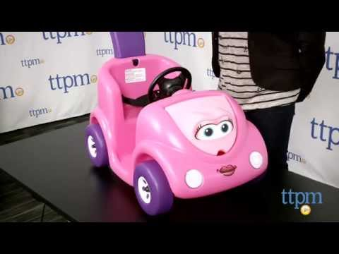 Push Around Buggy 10th Anniversary Edition From Step2