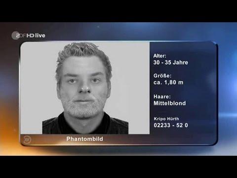 Aktenzeichen XY    ungelöst ZDF vom 11.1.17
