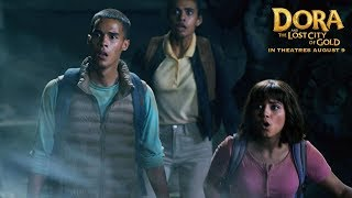 Dora and the Lost City of Gold (2019) -