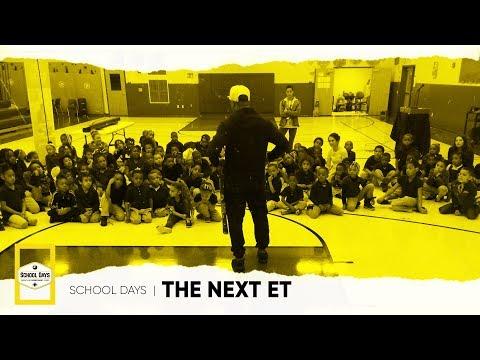 TGIM   SCHOOL DAYS   THE NEXT ET