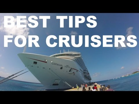 Best Cruise Tips and Tricks from the Cruise Pros