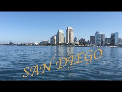 San Diego Coronado Island ferry