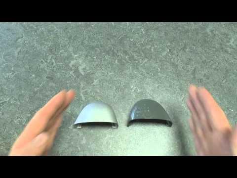 Steel, Aluminium and Composite Toe Caps Explained
