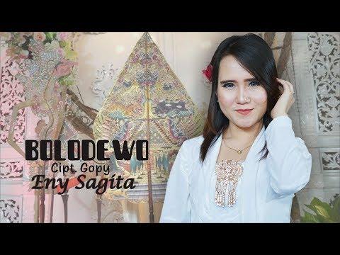 Eny Sagita Bolodewo