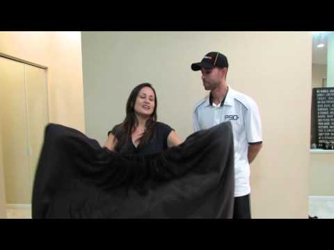 Fitted Sheet Tutorial