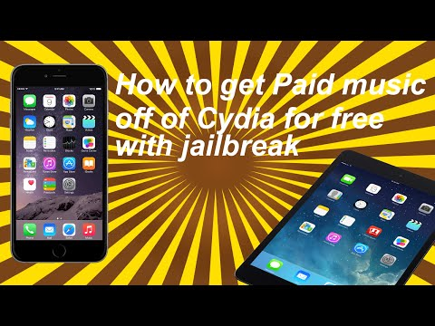 How to get free music off itunes into music library from cydia