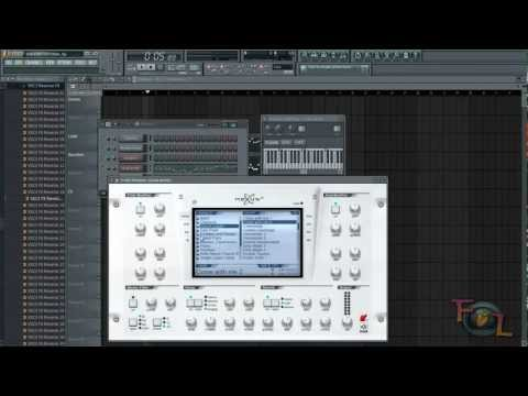 Complete Guide to a Dubstep Track - Part 1 - The Intro