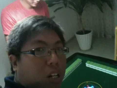 Mahjong at QQS 2010