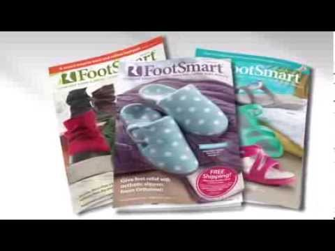 FootSmart: Expert Relief for Feet, Legs, Knees and Back