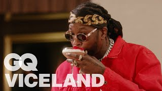 Download 2 Chainz Drinks a $2,500 Cocktail | Most Expensivest | VICELAND & GQ Video