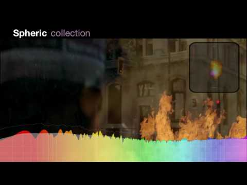Fire | Ambisonics Fire Sound Effects Library