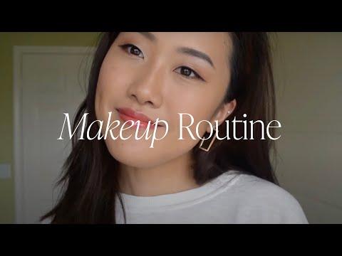 Everyday Monolid Makeup