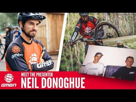 Neil Donoghue   Meet The GMBN Presenters
