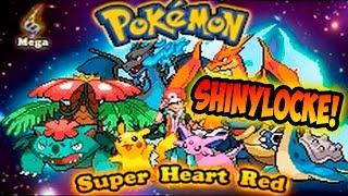 descargar pokemon rojo fuego para pc mega