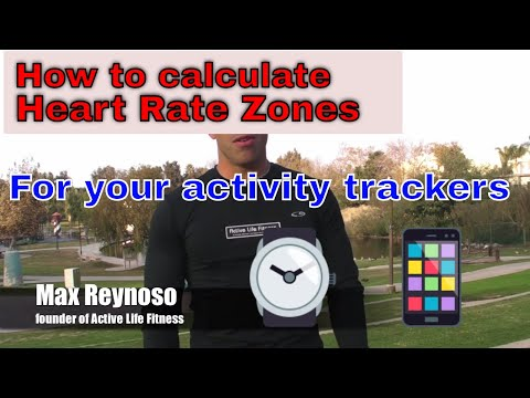 Target Heart Rate Zone - Active U Educational Videos