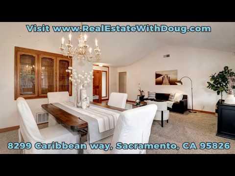 Just Listed - 8299 Caribbean Way, Sacramento, CA 95826