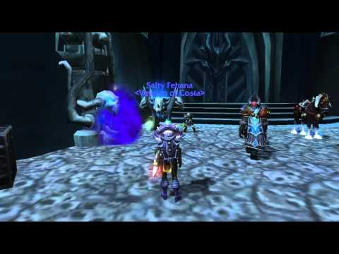 A Feast of Souls (Shadowmourne questline)