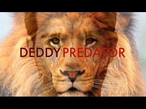 Deddy - Predator feat Gary Yourofsky (Lyrics Video)