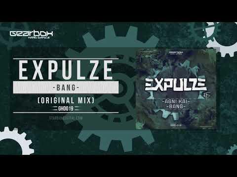 Expulze - Bang [GHD019]