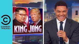 Donald Trump Is Kim Jong Un