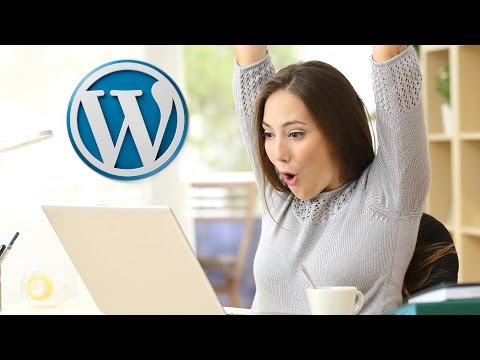 Free Web Design Business Course: How I Make $150+ p/hr with WordPress