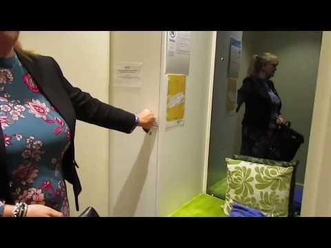 European Scanning Centre Open and Upright MRI Cardiff UK