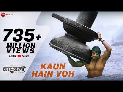 Xxx Mp4 Kaun Hain Voh Full Video Baahubali The Beginning Kailash K Prabhas MM Kreem Manoj M 3gp Sex