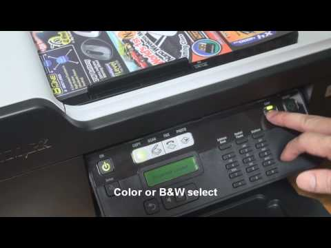 Lexmark Interpret S405 Printer ( Installation )