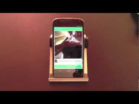CNET How To - Vine Flow lets you browse Vine videos on Android