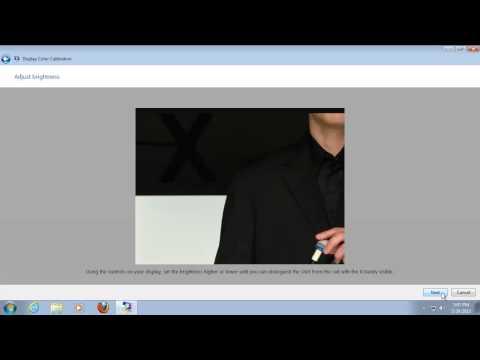 How to Adjust Screen Brightness in Windows