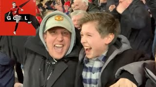 Manchester United v Manchester City | Match Day Vlog | Premier League | 07.03.2020