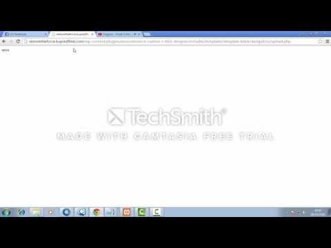 tutorial deface Wp-Woocommerce Custom Tshirt Shell Upload Vulnerability