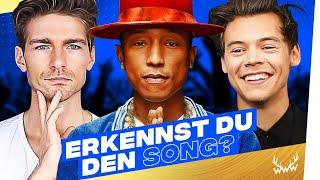 Erkennst DU den Song? (mit Jeremy Fragrance)