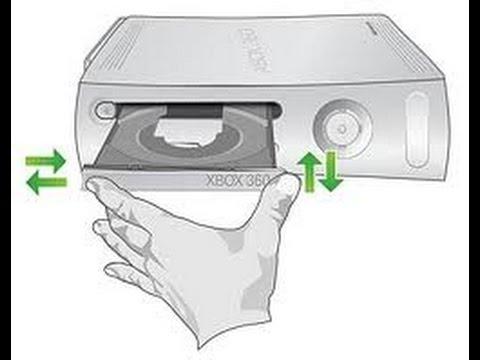 Xbox360 Won't Read Disc (Insert / Read / Eject) Help Me Fix !