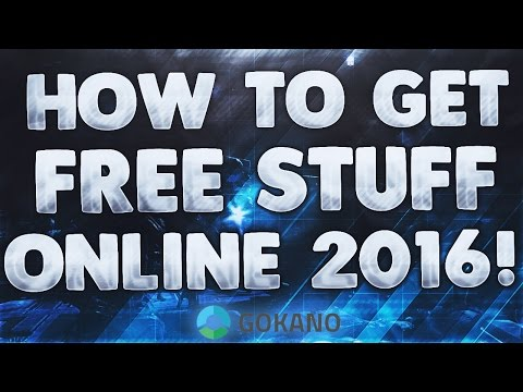 How To Get Free Gift Cards And Paypal Money 2016 - (Working August 2016) G2A - Paypal - Steam