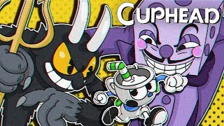 BasicallyIRage: The Last and Final Cuphead Video!