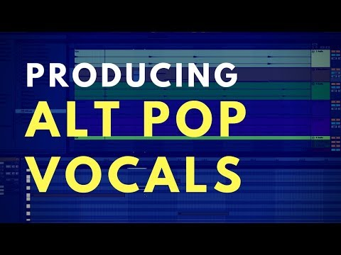 Production Tutorial: Mixing Alt Pop Vocals | Beat Academy