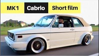 Mk1 Cabriolet VR6 swap Part 3