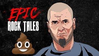 Philip Anselmo Poops His Pants Onstage - Epic Rock Tales