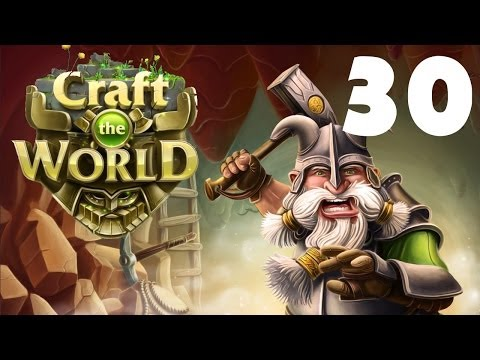 Let's Play Craft the World - Episode 30 - The End